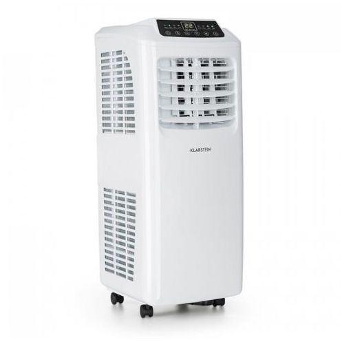 Pure blizzard 3 2g klimatyzator 3-w-17000 btu biały marki Klarstein. Najniższe ceny, najlepsze promocje w sklepach, opinie.