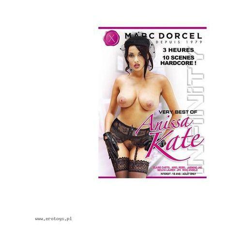 DVD Marc Dorcel - Anissa Kate Infinity, 2901200