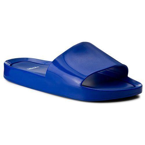 Klapki MELISSA - Beach Slide Ad 31754 Blue 01365