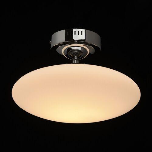 Demarkt Lampa sufitowa biała led techno 36 cm (706010401) (4250369169740)