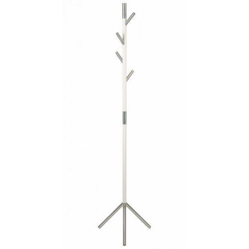 Wieszak metalowy stojący wdr-521 - biały marki Stema - wdr