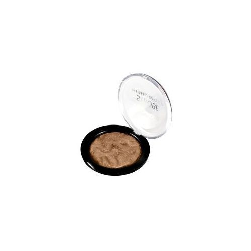 Makeup Revolution Baked Highlighter Rejuvenate, brązer do twarzy