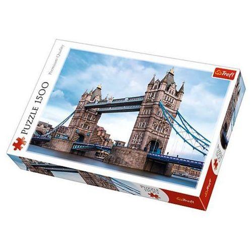 1500 ELEMENTÓW Tower Bridge nad Tamizą, AM_5900511261400