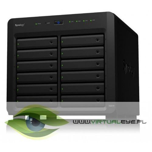 Synology diskstation ds2419+