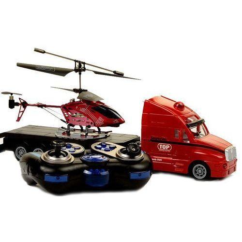 Mega creative Helikopter zdalnie sterowany (5902012707258)