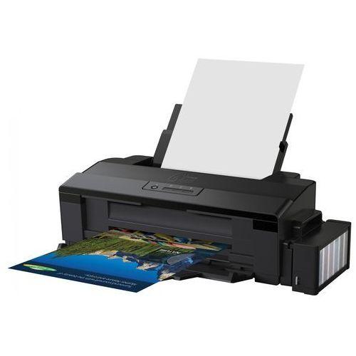 Epson L1800, prędkość druku w czerni [15 str./min]