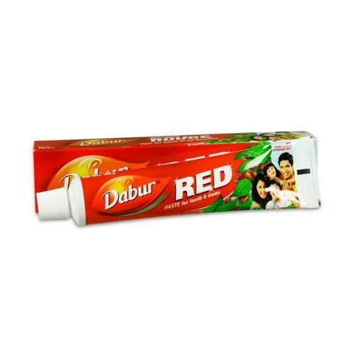 Pasta Do Zębów Red 100g Dabur, 8901207005800