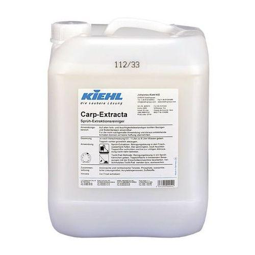 carp extracta 10l płyn do ekstrakcyjnego czyszczenia dywanów marki Kiehl