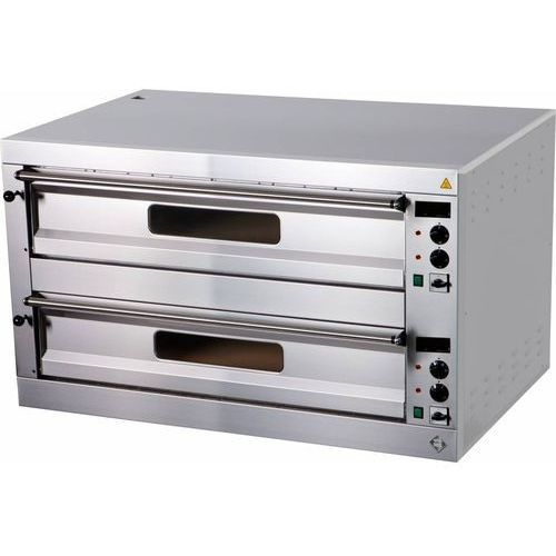 Piec do pizzy | 16kW | 400V | 1310x910x(H)760mm