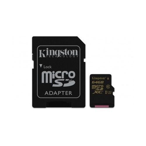Karta Flash Kingston SDCG/64GB