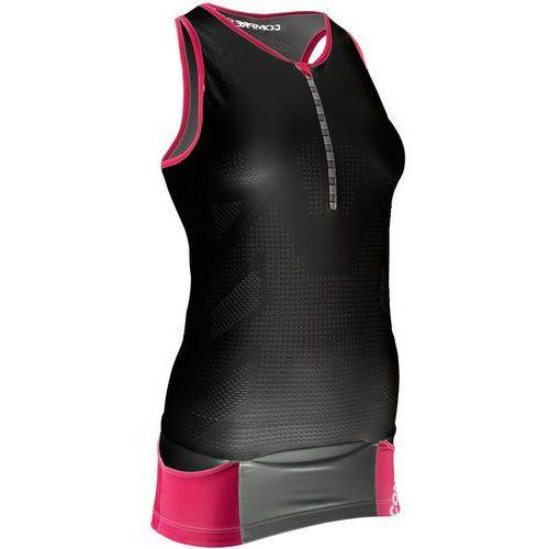 Compressport TR3 Ultra Kobiety czarny M 2018 Pianki do pływania