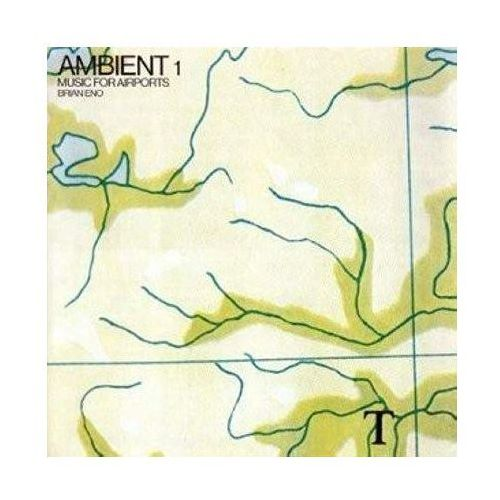 Brian Eno - Ambient 1 - Music For Airports, U6845232