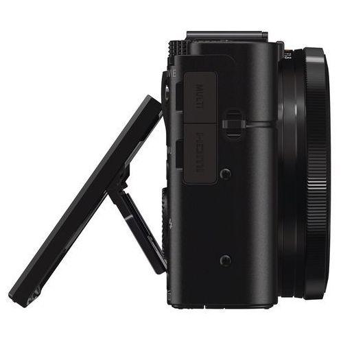 OKAZJA - Sony Cyber-Shot DSC-RX100 II