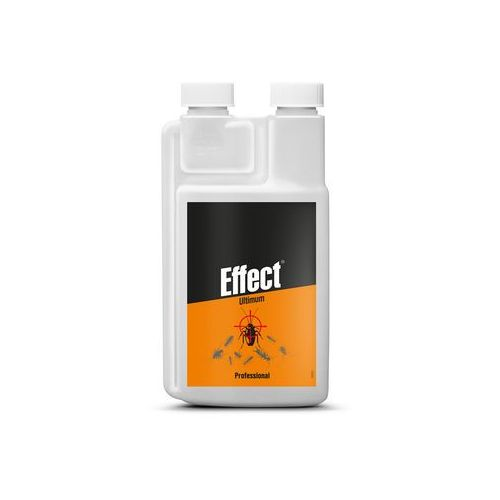 Środek owadobójczy ultimum 500ml. marki Effect