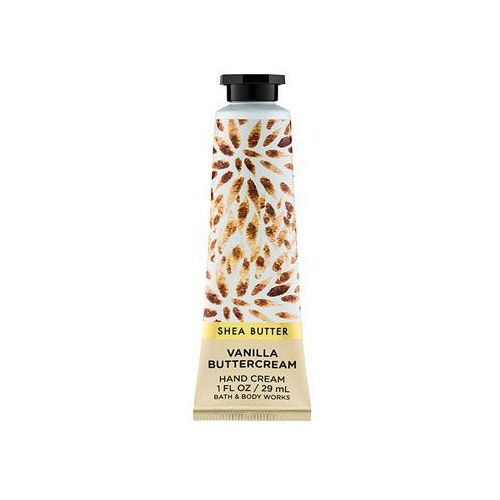 Bath & Body Works Vanilla Buttercream krem do rąk (Shea Butter, Vitamin E) 4,4 g