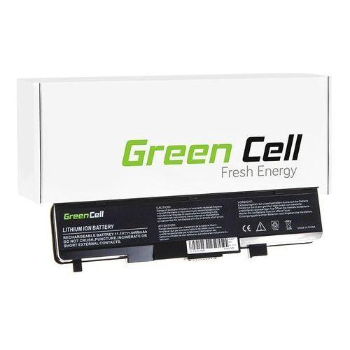 Bateria bateria akumulator do laptopa fujitsu-siemens v2030, v2035, v2055, v3515, 11.1v (fs09) darmowy odbiór w 21 miastach! marki Green cell