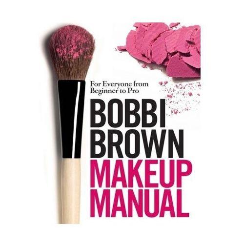 Bobbi Brown Makeup Manual, Brown, Bobbi