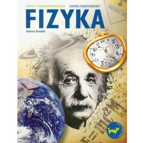 Fizyka z tangramem 1 podręcznik zakres podstawowy (2012)