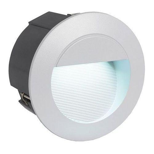 ZIMBA - Kinkiet zewnętrzny LED Okrągły (9002759895433)