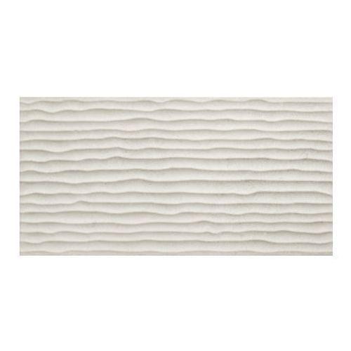 Tubądzin domino Glazura tempre arte 30,8 x 60,8 cm grey struktura 1,12 m2 (5907602112481)