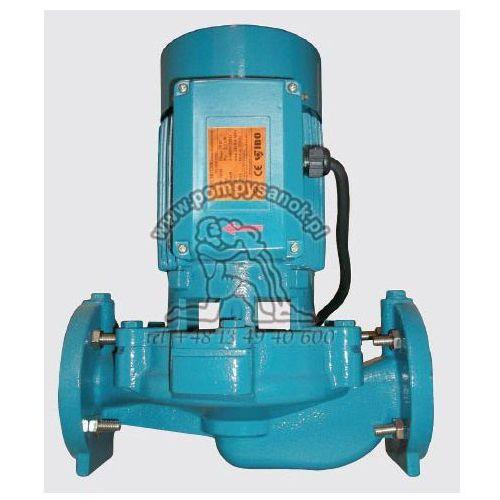 Pompa dławnicowa IBO IPML 50/2200 przeznaczona do cyrkulacji wody z kategorii Pompy ogrodowe