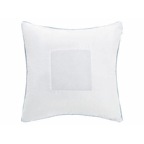 Livarno home poduszka z mikrowłókna feran® ice z cyrkulacją powietrza, 40 x 40 cm