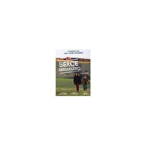 Serce, Serduszko (DVD) - Jan Jakub Kolski (9788326822148)