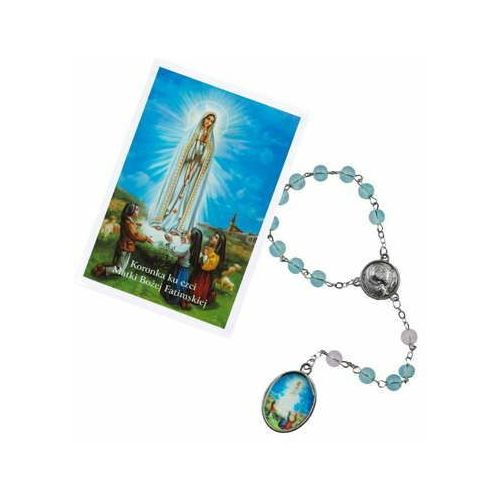 Koronka ku czci Matki Bożej Fatimskiej (5902689324222)