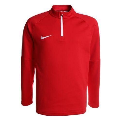 Nike Performance DRY DRILL ACADEMY Koszulka sportowa university red/white/white (0886668049793)