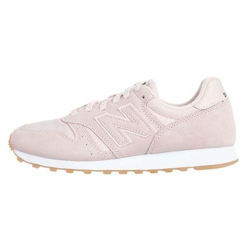 New Balance 373 Tenisówki Różowy 41, kolor różowy