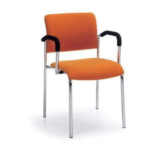 Krzesło konferencyjne komo h 2p marki Profim