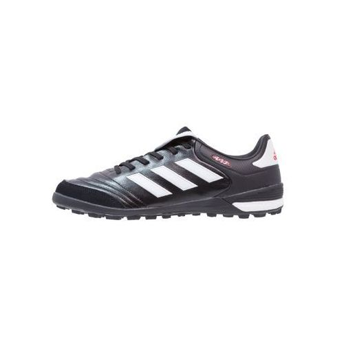 adidas Performance COPA TANGO 17.1 TF Korki Turfy core black/white, towar z kategorii: Piłka nożna