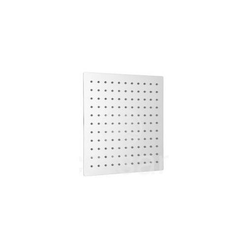 Corsan ultraslim deszczownica kwadratowa 25x25, chrom cmd25 slim