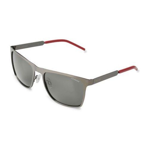 Okulary przeciwsłoneczne męskie POLAROID - PLD2046S-67