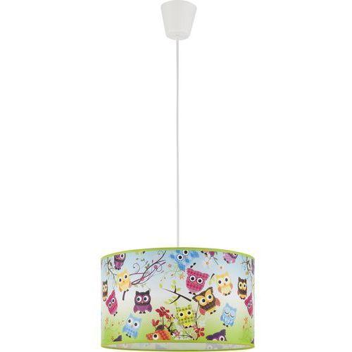 Tk-lighting Zwis 1pł kids (5901780517991)