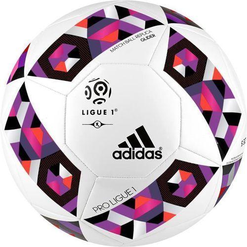 Piłka nożna ao4814 r.5 pro ligue 1 glider (rozmiar 5) marki Adidas