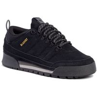 Buty adidas - Jake Boot 2.0 Low EE6208 Cblack/Carbon/Grefiv, 1 rozmiar