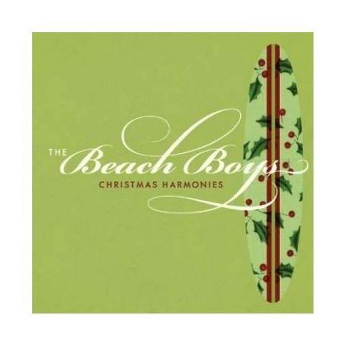The Beach Boys - CHRISTMAS HARMONIES, U4045752