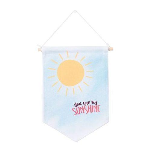 proporczyk you are my sunshine marki Lulujo