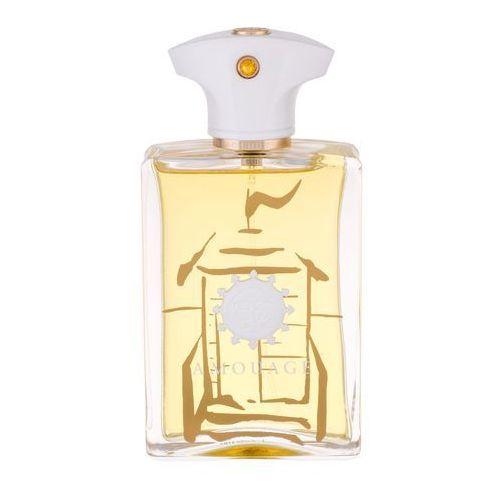 Amouage Beach Hut Man woda perfumowana 100 ml dla mężczyzn