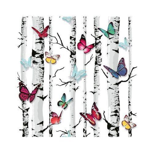 Polami Tapeta papierowa motyle las 10 mb (5060233003013)
