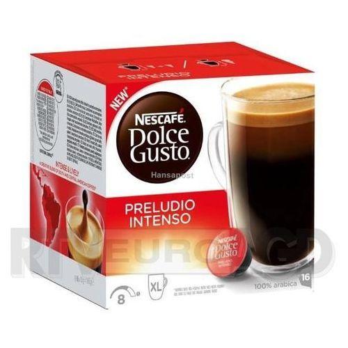 Nescafe Dolce Gusto Preludio Intenso (7613035864351)
