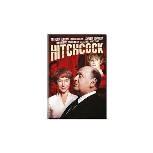 Hitchcock (DVD) - Sacha Gervasi
