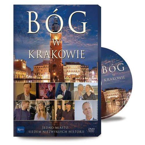Bóg w krakowie dvd marki Regucki dariusz. Najniższe ceny, najlepsze promocje w sklepach, opinie.