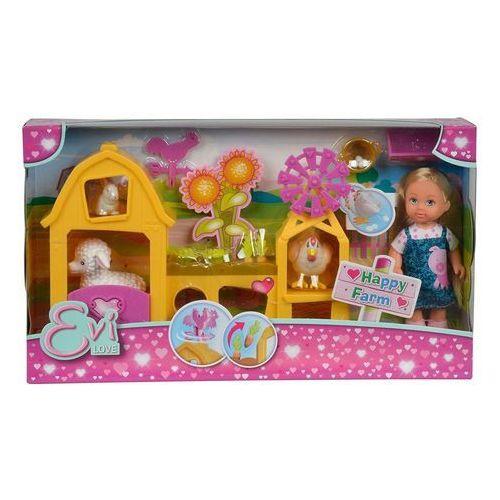 Evi na farmie - Simba Toys, 5_607292