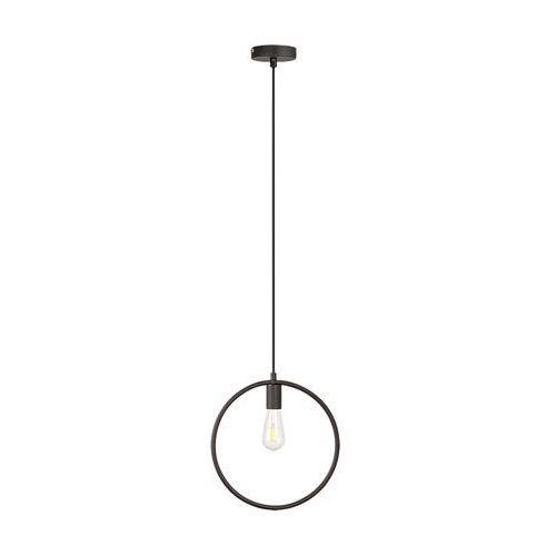 Rabalux Lampa wisząca zwis oprawa levi 1x60w e27 czarny 2568