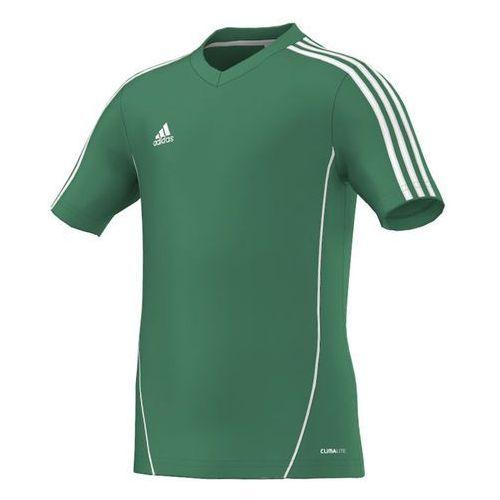 Adidas Koszulka piłkarska estro 12 x40652 jr zielona