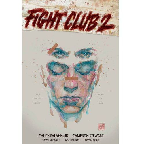 Fight Club 2 (282 str.)