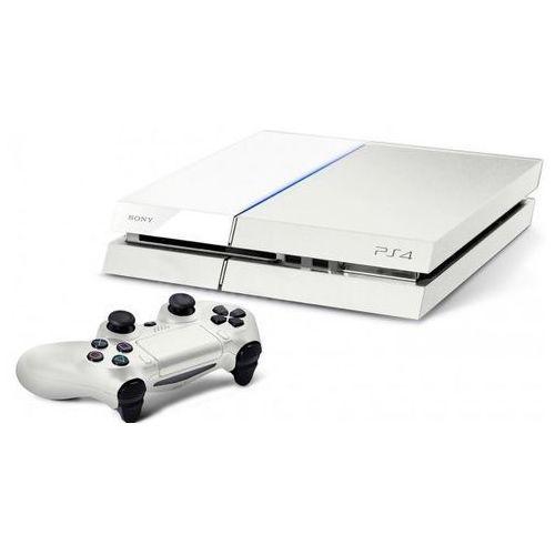 Konsola Sony Playstation 4 500GB. Najniższe ceny, najlepsze promocje w sklepach, opinie.