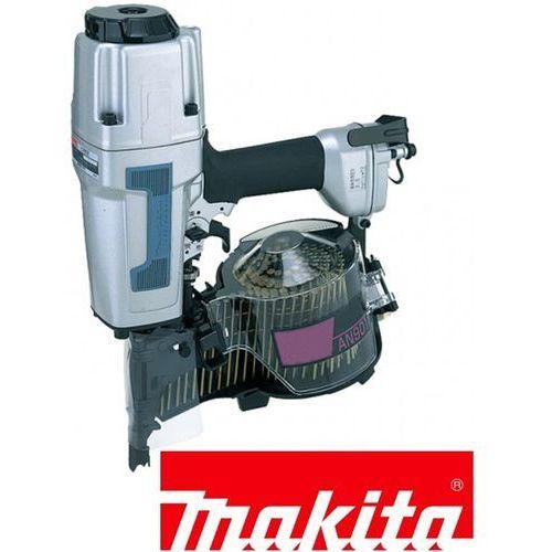 Makita gwoździarka pneumatyczna an901
